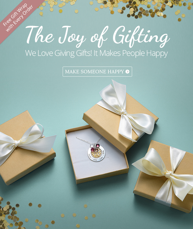 The Joy of Gifting | forevermy.com