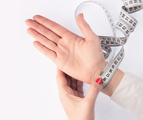 how to measure bracelet size